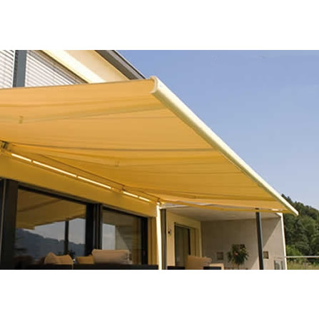 Residential Awnings Seattle Awnings