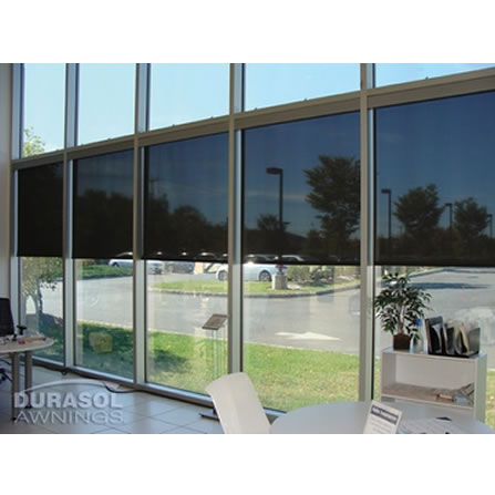 Glass Amp Wind Screens Seattle Awnings