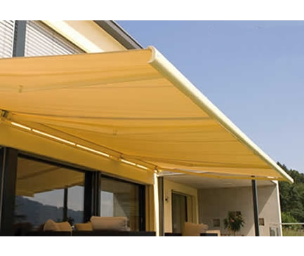 seattle residential awnings